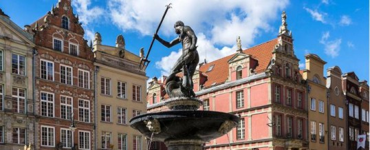 TEACHENER Final Conference, 27 – 28 June 2019 (Gdansk)